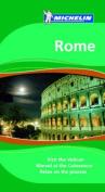 Rome (Michelin Green Guides)