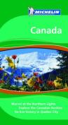 Canada (Michelin Green Guides)
