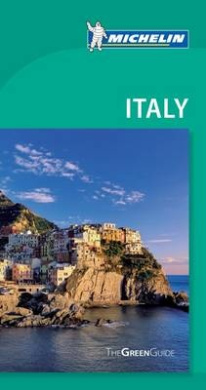 Tourist Guide Italy: 2010 (Michelin Green Guides)