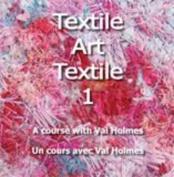 Textile Art Textile: No. 1