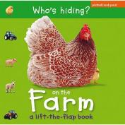 Who's Hiding on the Farm