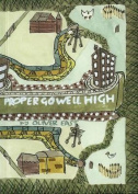 Proper Go Well High