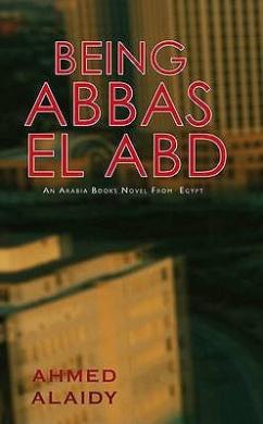 Being Abbas El Abd
