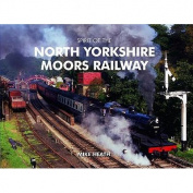 Spirit of the North Yorkshire Moors Railway