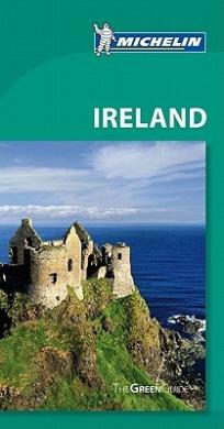 Green Guide - Ireland (Michelin Green Guides)