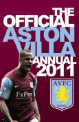 Official Aston Villa FC Annual