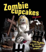 Zombie Cupcakes. Zilly Rosen