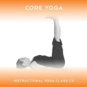 Core Yoga [Audio]