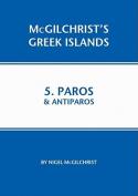 Paros and Antiparos