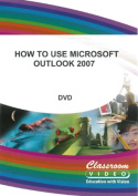How to Use Microsoft Outlook 2007 [Region 2]
