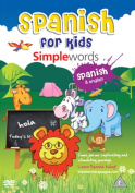 Spanish for Kids Simple Words [Region 2]