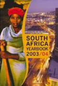 South Africa Yearbook 2003/2004