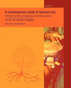 A Contemporary Study of Musical Arts Informed by African Indigenous Knowledge Systems