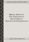 Medical Recruiting