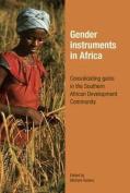 Gender Instruments in Africa