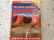 Great Australia Gazetteer