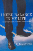 I Need a Balance in My Life