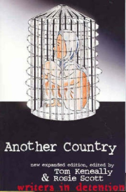 Another Country: Writers in Detention