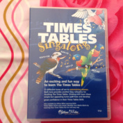Times Tables Sing-a-long CD [Audio]