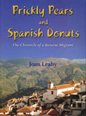 Prickly Pears and Spanish Donuts: The Chronicle of a Reverse Migrant