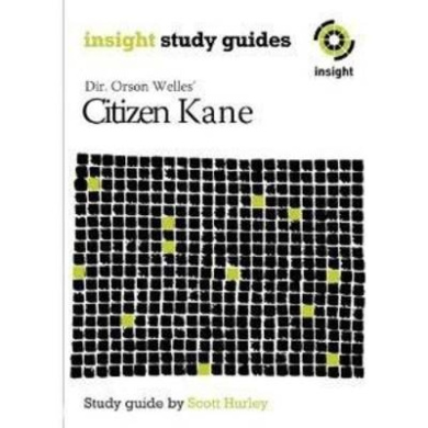 Citizen Kane: Insight Text Guide (Insight Text Guide)