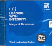 Leading with Integrity 03 CD [Audio]
