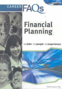 Career FAQs Financial Planning