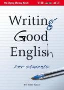 Writing Good English for Students