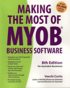 Making the Most of MYOB Business Software