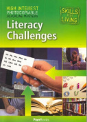 Literacy Challenges Book 1