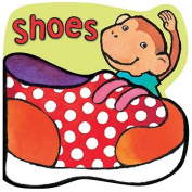 Shoes [Board book]