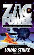 Lunar Strike (Zac Power)