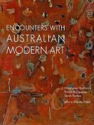 Encounters with Australian Modern Art