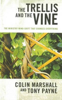 Thetrellis and the Vine: The Ministry Mind-Shift That Changes Everything