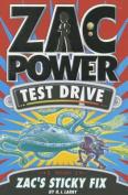 Zac Power Test Drive