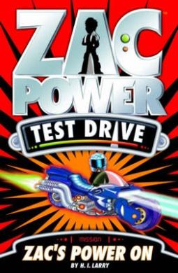 Zac Power Test Drive - Zac's Power On