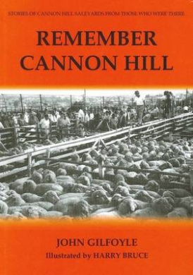 Remember Cannon Hill