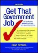 Get That Government Job
