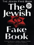 The Jewish Fake Book-B Flat
