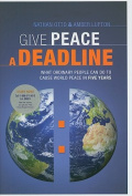 Give Peace a Deadline