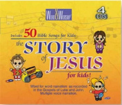 Story of Jesus for Kid's-CEV [Audio]