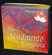 El Nuevo Testamento Completa-RV 2000 [Spanish] [Audio]