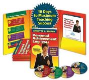 10 Days to Maximum Teaching Success [Audio]