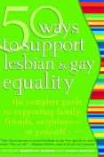 50 Ways to Support Lesbian and Gay Equality