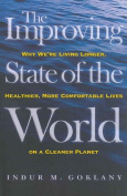 The Improving State of the World