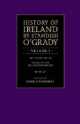 The The History of Ireland by Standish O'Grady