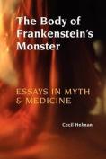 The Body of Frankenstein's Monster