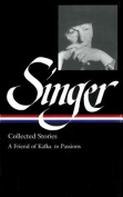 Isaac Bashevis Singer Stories V.2 Kafka