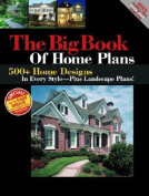 The Big Book of Home Plans