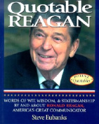 Quotable Reagan